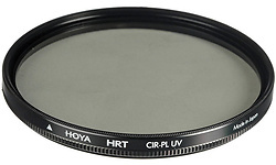 Hoya HRT Polarizing Filter 55mm