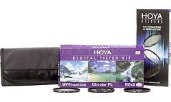 Hoya Digital Filter Introduction kit 55mm