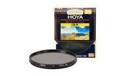 Hoya Polarizing Circular Slim 77mm