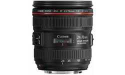 Canon EF 24-70mm f/4L IS