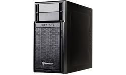 SilverStone Precision PS08 Black