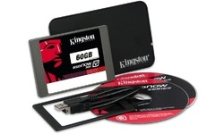 Kingston SSDNow V300 60GB (notebook kit)
