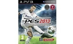 Pro Evolution Soccer 2013 (PlayStation 3)