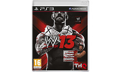 WWE 2013 (PlayStation 3)