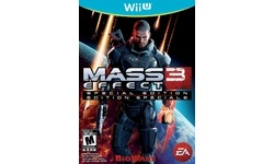 Mass Effect 3, Special Edition (Wii U)
