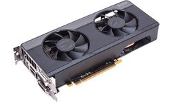 EVGA GeForce GTX 660 FTW Signature 2 3GB