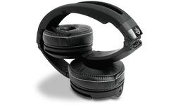 SteelSeries Flux Black Luxury Edition