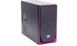 Cooler Master Elite 344 Purple (USB 3.0)