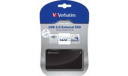 Verbatim Store 'n' Go External SSD 128GB