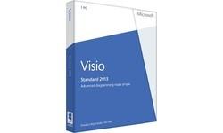 Microsoft Visio Standard 2013 EN