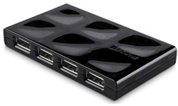Belkin 7-port USB 2.0 Mobile Hub