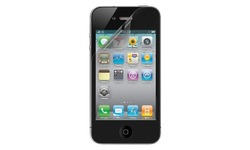 Belkin Overlay Anti-Fingerprint (iPhone 4)