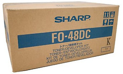 Sharp FO48DC