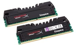 Kingston HyperX Beast 8GB DDR3-2400 CL11 kit