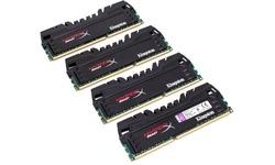 Kingston HyperX Beast 16GB DDR3-2400 CL11 quad kit