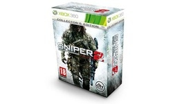 Sniper: Ghost Warrior 2, Collector's Edition (Xbox 360)