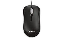 Microsoft L2 Basic Optical Mouse Black