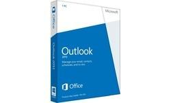 Microsoft Outlook 2013 NL