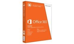 Microsoft Office 365 Home Premium EN