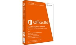 Microsoft Office 365 Home Premium NL