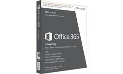 Microsoft Office 365 University EN