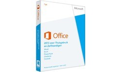 Microsoft Office Home & Business 2013 NL