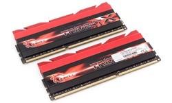 G.Skill TridentX 8GB DDR3-2400 CL9 kit