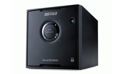 Buffalo DriveStation Quad 16TB