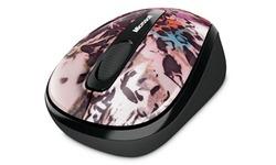 Microsoft Wireless Mobile Mouse 3500 McClure