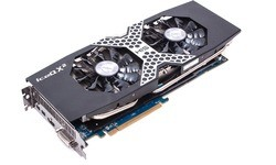 HIS Radeon HD 7950 IceQ X2 Boost 3GB