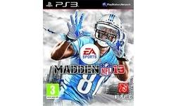 Madden NFL 13 (PlayStation 3)