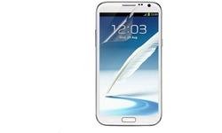 Belkin Screen Overlay 2-pack (Galaxy Note II)