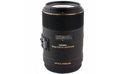Sigma 105mm f/2.8 EX DG OS HSM Macro (Sony)