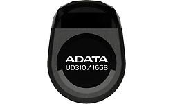 Adata UD310 16GB Black