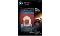 HP Premium Photo Paper A2 20 sheets