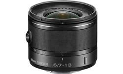 Nikon 1 VR 6.7-13mm f/3.5-5.6 Black