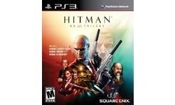 Hitman HD Trilogy (PlayStation 3)
