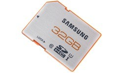 Samsung SDHC Plus UHS-I 32GB