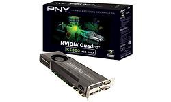 PNY Quadro K5000 4GB