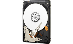 Western Digital AV-25 500GB (SATA2, 16MB)