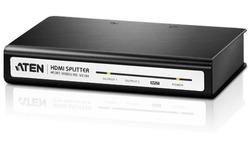 Aten 4-Port HDMI Audio/Video Splitter