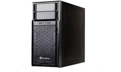 SilverStone Precision PS08 Black (USB 3.0)