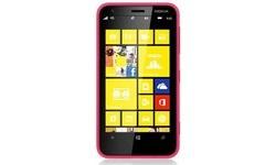 Nokia Lumia 620 Pink