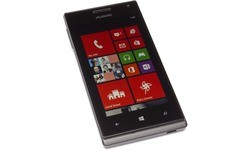 Huawei Ascend W1 Black