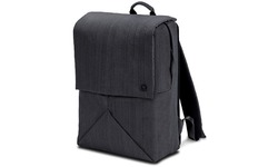 Dicota Code Backpack Black 15""