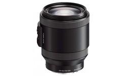 Sony E PZ 18-200mm f/3.5-6.3 OSS