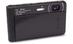 Sony Cyber-shot DSC-TX30 Black