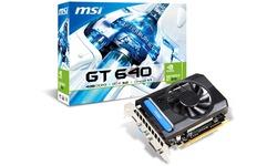 MSI N640-4GB3