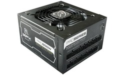 XFX Pro Series Black Edition 850W
