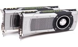 Nvidia GeForce GTX Titan SLI